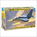 Vojenské letouny - Moderní 1:48