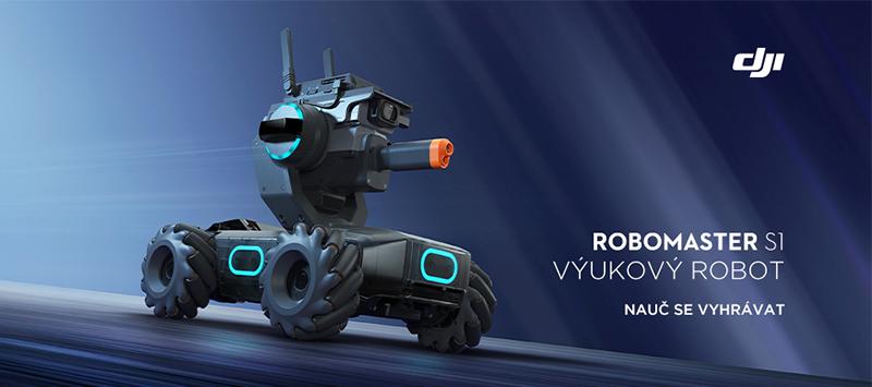robomaster-web